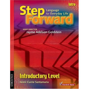 Step Forward Introductory Student´s Book