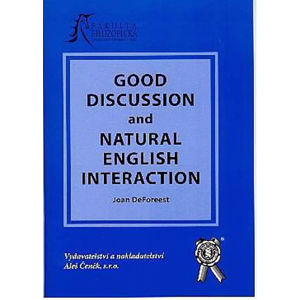Good Discussion and natural english interaction