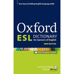 Oxford ESL Dictionary Pack (2nd)