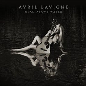 Head Above Water - CD - Avril Lavigne