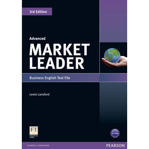 Market Leader 3rd edition Advanced Test File - Lewis Lansford