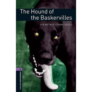 Oxford Bookworms Library 4 The Hound of the Baskervilles (New Edition) - Arthur Conan Doyle