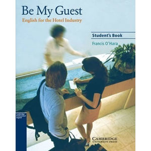 Be My Guest: Student´s Book
