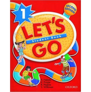 Let´s Go 1 Student´s Book (2nd)