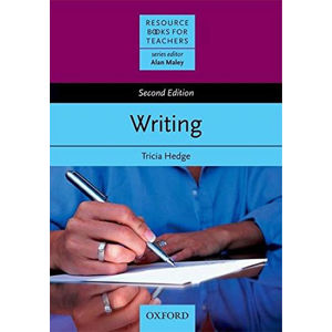 Resource Books for Primary Teachers Writing - Tricia Hedge