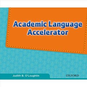 Oxford Picture Dictionary for Content Areas Academic Language Accelerator (2nd)