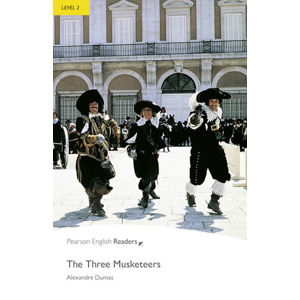 PER | Level 2: The Three Musketeers - Level 2 - Alexandre Dumas