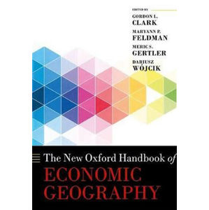 The New Oxford Handbook of Economic Geography - Lucie Hlavatá