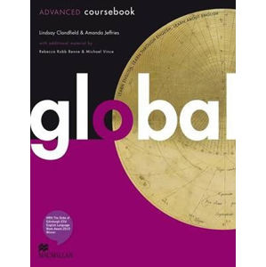 Global Advanced: Business Class Student´s Book Pack - Lindsay Clandfield, Lindsay Clandfield