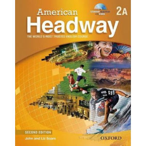 American Headway 2 Student´s Book A Pack (2nd)