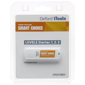 Smart Choice All Levels iTools on USB (3rd)