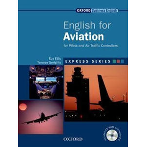 Express Series English for Aviation Student´s Book with Multi-ROM