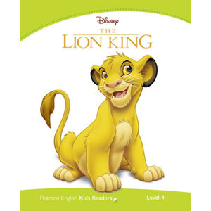 PEKR | Level 4: Disney The Lion King - Paul Shipton