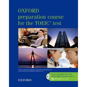 Oxford Preparation Course for the Toeic Test Box Pack