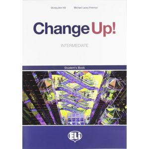 Change up! Intermediate: Student´s Book
