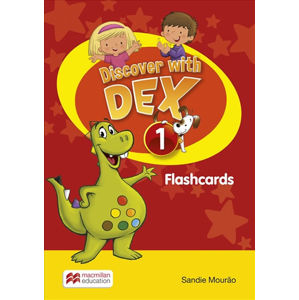 Discover with Dex 1: Flashcards