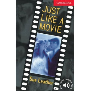 Just Like a Movie - Sue Leather
