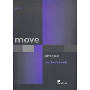 Move Advanced: Teacher´s Book