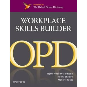 Oxford Picture Dictionary Workplace (2nd)