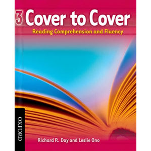 Cover to Cover 3 Student´s Book