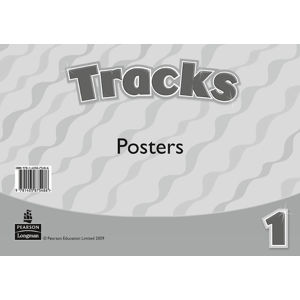 Tracks 1 Posters - Posters - neuveden