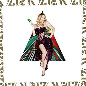 Kilie Minogue Christmas (Snow Queen Edition) - CD - Kylie Minogue