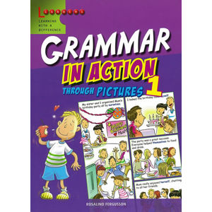 Grammar in Action Through Pictures 1 - Learners