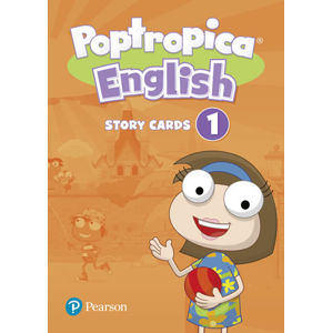 Poptropica English 1 Storycards - Linnette Erocak