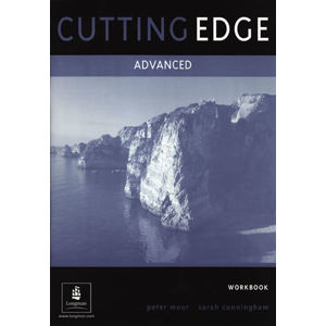 Cutting Edge Advanced Workbook no key - Workbook without Key - Sarah Cunningham, Peter Moor