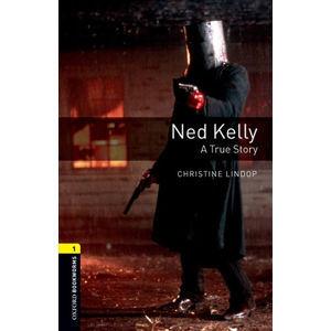 Oxford Bookworms Library 1 Ned Kelly with Audio Mp3 Pack (New Edition)