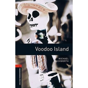 Oxford Bookworms Library 2 Voodoo Island (New Edition)