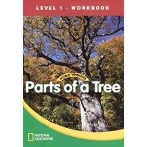 Parts of a Tree 1: Workbook