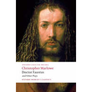 Doctor Faustus and Other Plays - Christopher Marlowe