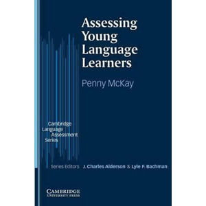 Assessing Young Language Learners: Paperback
