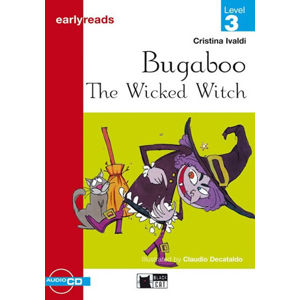 Bugaboo the Wicked Witch + CD