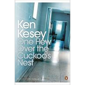 One Flew Over the Cuckoo´s Nes - Ken Kesey