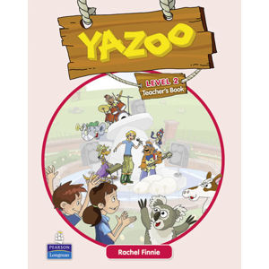 Yazoo Global 2 Teacher´s Guide