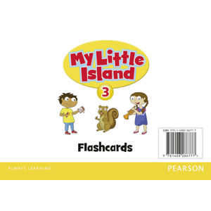 My Little Island 3 Flashcards - neuveden