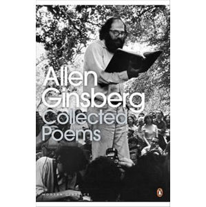 Collected Poems: 1947-1997 - Allen Ginsberg