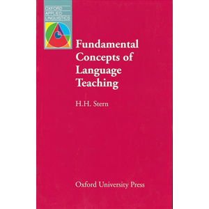 Oxford Applied Linguistics Fundamental Concepts of Language Teaching