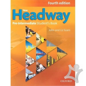 New Headway Pre-Intermediate Student´s Book and iTutor Pack, 4th (SK verze)
