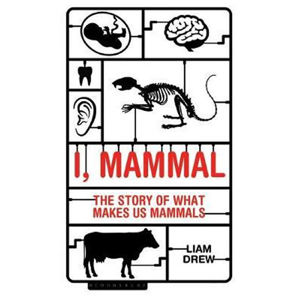 I, Mammal : The Story of What Makes Us Mammals - Liam Drew