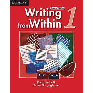 Writing from Within: Level 1 Student´s Book