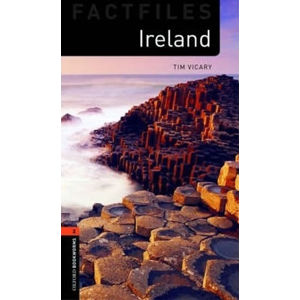 Oxford Bookworms Factfiles 2 Ireland (New Edition)