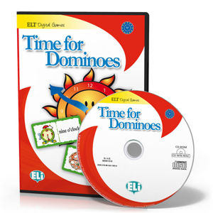 Let´s Play in English: Time for Dominoes CD-ROM (Digital Edition)