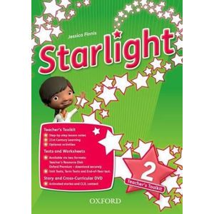 Starlight 2 Teacher´s Toolkit