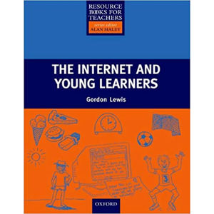 Resource Books for Primary Teachers Internet and Young Learners
