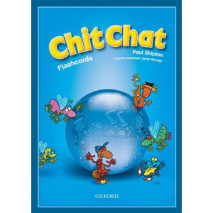 Chit Chat 1 Flashcards - Paul Shipton