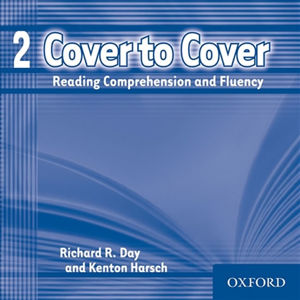 Cover to Cover 2 Class Audio CDs /2/