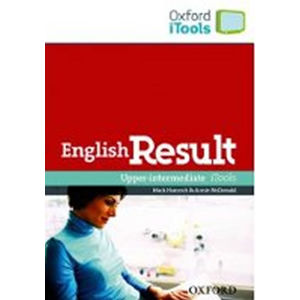 English Result Upper Intermediate iTools Teacher´s Pack